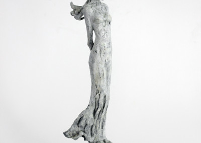 Graham Jones - Canyon Lady - Bronze R23000