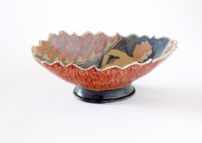 Hylton Nel - The Discreet Lady (image1) - Ceramic R10000