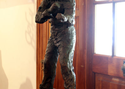niel-jonker-fighter-on-the-roof-image1-bronze-ed6of15-r54000