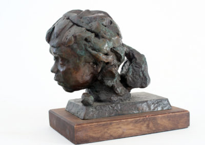 Niël Jonker - The Dream (image1) - Bronze R18500