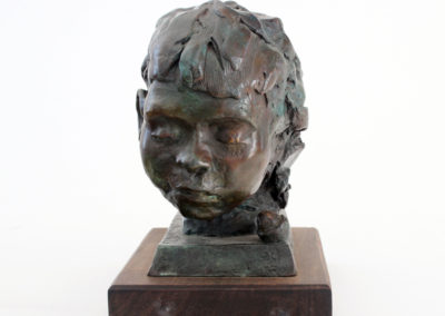 Niël Jonker - The Dream (image2) - Bronze R18500