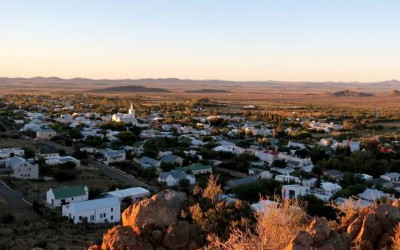 Prince Albert Arts Festival: An ancient space in the heart of the Karoo, regenerated