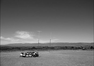 Roger Young, Rugby Prayer, photograph, 551 x 430mm, R8700 (f), R7100 (uf)