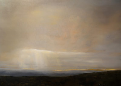 Janet Dirksen - Breathe - 750x1000 Oil on Canvas R8400